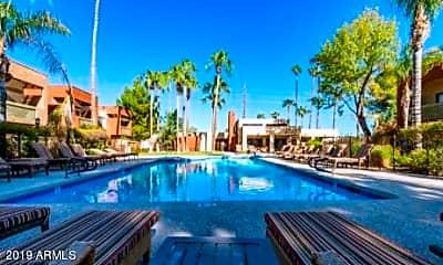 Pool, 3600 N Hayden Rd 2903, 0