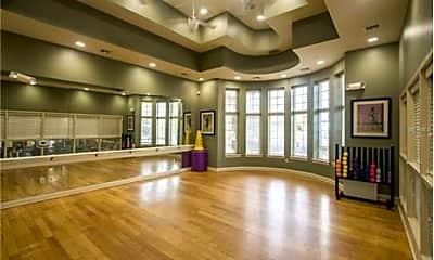Fitness Weight Room, 26753 Stillbrook Dr, 2