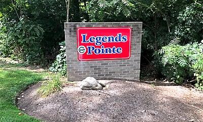 Legends Pointe, 1