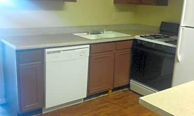 Kitchen, 825 S Telshor Blvd, 1