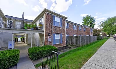 Building, 144 Oberlin Terrace 15B, 0