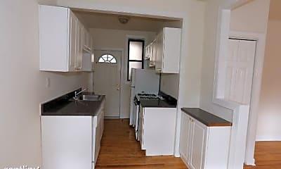 Kitchen, 3827 N Fremont St, 1