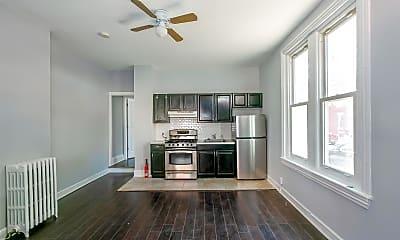 Kitchen, 1801 N Mascher St, 1
