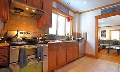 Kitchen, 124 Columbia St, 0
