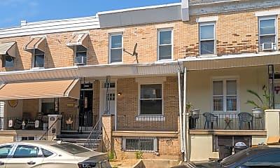Building, 6129 Reedland St, 1