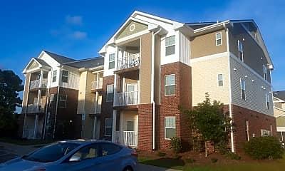 Lockwood Village Apartments, 0