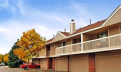 Walnut Trails Townhome Apartments, 1