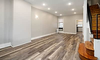 Living Room, 37 Slocum St, 1