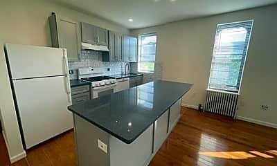Kitchen, 753 Onderdonk Ave 2-L, 0