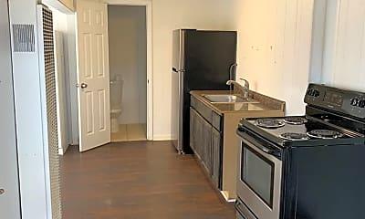 Kitchen, 2104 32nd St, 1