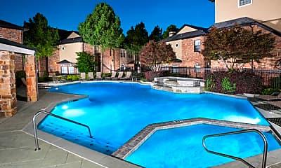 Pool, Villas at Parkside, 0