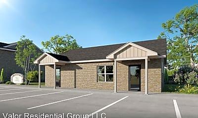 Building, 360 Needmore Rd, 2