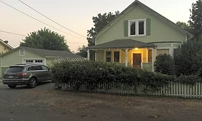 Building, 139 Malet Street, 0