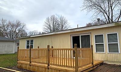 Patio / Deck, 4409 Sunnybrook Dr, 2