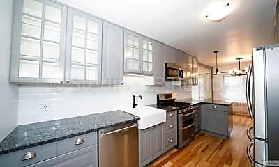 Kitchen, 21-06 77th St, 1