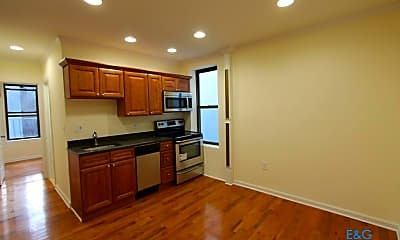 Kitchen, 574 W 161st St, 1