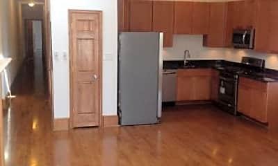 Kitchen, 1337 Girard St NW, 1