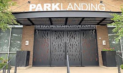 Park Landing, 1