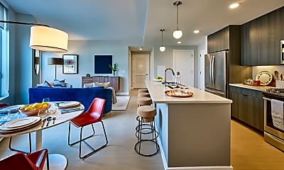 Kitchen, Quinn, 1