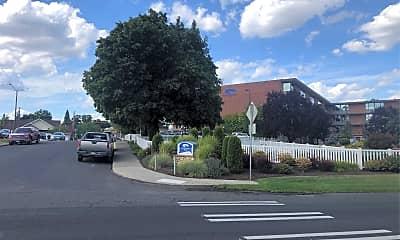 Riverview Retirement Community, 1