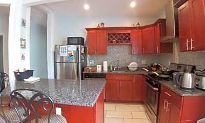 Kitchen, 408 Salem St, 1