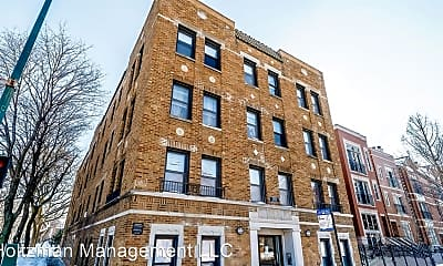 Building, 2959 Damen Ave, 0