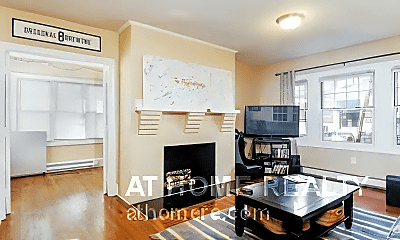 Kitchen, 310 Allston St, 1