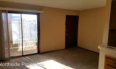 Bedroom, 739 N Sheridan St, 2