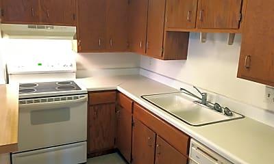 Kitchen, 106 77th Way NE, 1