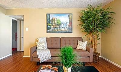Living Room, Shadowood, 1