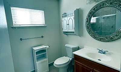 Bathroom, 2985 Geneseo Rd, 2