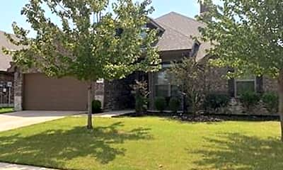 Building, 3420 Cedar Ln, 1