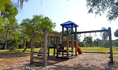 Playground, Avalon Hill, 0
