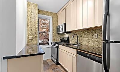 Kitchen, 350 E 30th St 1-E, 0