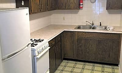 Kitchen, 202 Munroe St, 1