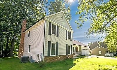 Building, 2605 Belle Crest Lane, 1