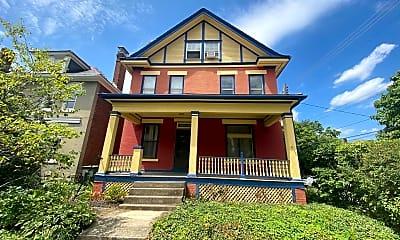 Building, 1501 Belmont Ave, 0