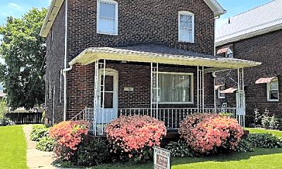 Building, 1154 Ohio Ave, 0