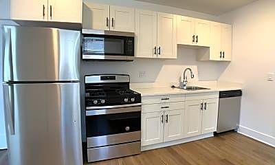 Kitchen, 622 Euclid Ave, 1