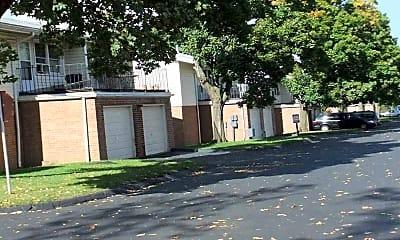 Harris Park Apartments, 1