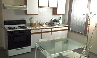 Kitchen, 50 Calumet St, 1