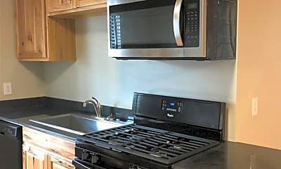 Kitchen, 1221 N Blackwelder Ave 10, 1