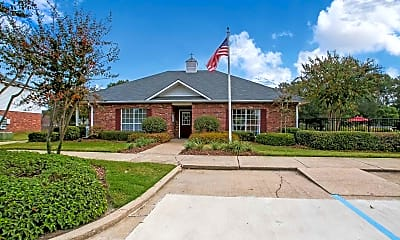 Leasing Office, Southwind Apartments, 1