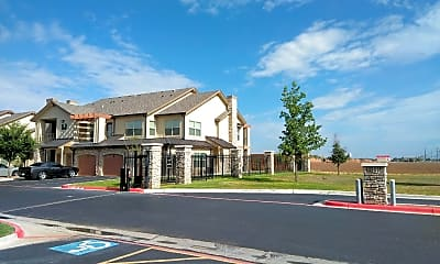 Salt Fork Apartments at Red Stone, 0