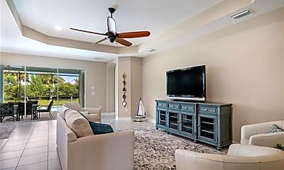 Living Room, 14586 Tropical Dr, 1