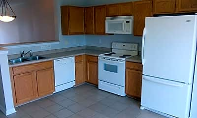 Kitchen, 641 Raphael Place, 2