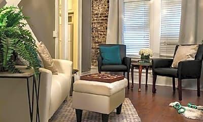 Living Room, 189 N Marengo Ave, 0