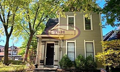 Building, 1624 N Delaware St, 0