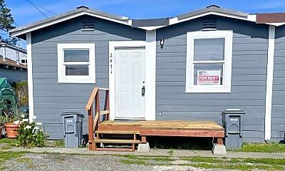 Building, 2471 Eel River Dr, 0