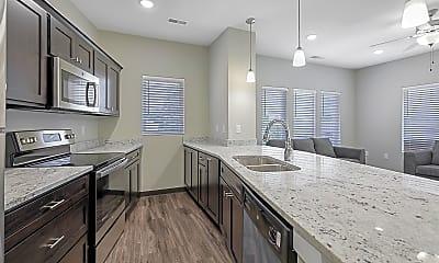 Kitchen, 302 E Clark St, 1